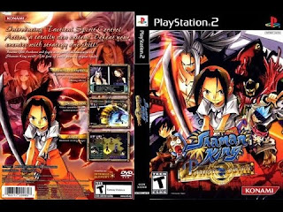 Tips Shaman King: Power Of Spirit PS2 Bahasa Indonesia