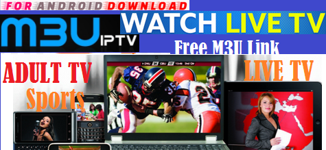 Android IPTV Apk is Best  Android App For User Who Want To Watch LiveTV,Movies,Sports On Any Android Device.There Are Many Android App On Internet To Watch LiveTV,Live Sports,Music,Tv Shows on Android .This is IPTV App Including Over 100+ Live Tv Channel ,Sports,Movies and Other Many Android App Also Provide Free Lots of HD Live Tv Channel For Any Android Device.