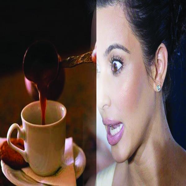 لوعندك ملعقة قهوة تعالي اقولك تعملي بيها ايه !!!!