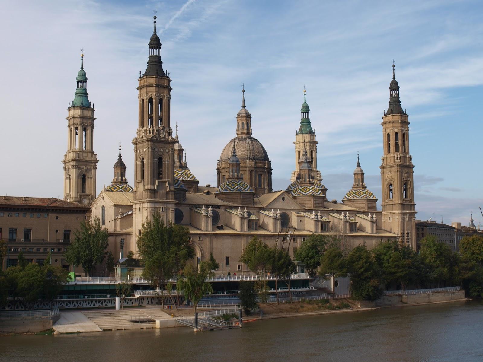 Zaragoza | Cidade da Espanha