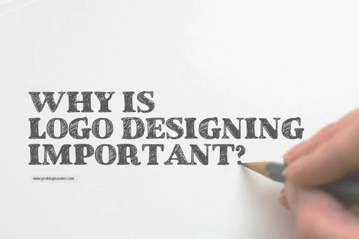 Why Is Logo Designing Important?