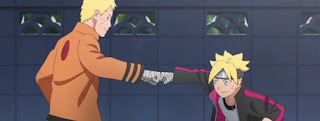 série animée Boruto ADN Naruto news actualité manga épisode streaming