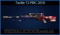 Tactilite T2 PBIC 2018