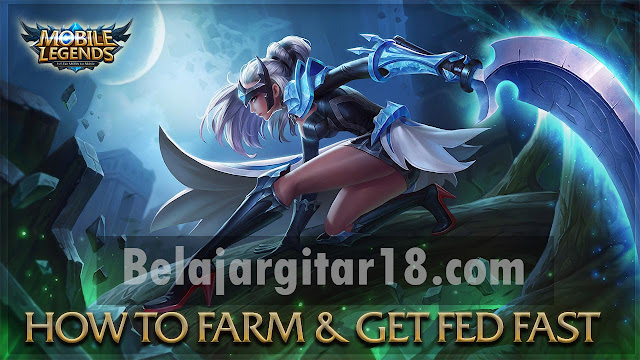 Fungsi Farming di Mobile Legends