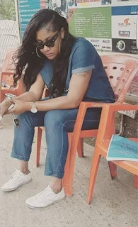 , Nollywood Actress Shares Stunning and Sexy Photos, Latest Nigeria News, Daily Devotionals & Celebrity Gossips - Chidispalace
