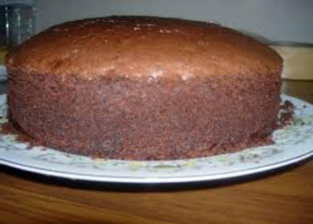 Cara Membuat Resep Bolu Coklat Panggang Ncc