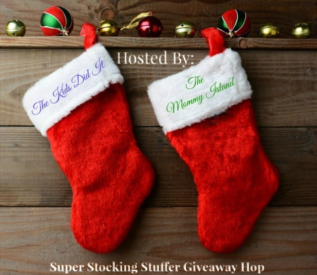 Stocking Stuffer Hop, Contest