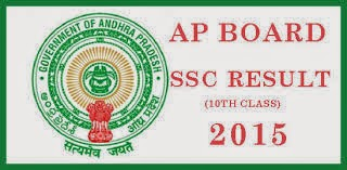Check AP SSC Results 2015, AP Board SSC Result 2015 on 20th of May