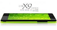 Spesifikasi dan Harga Xiaocia X9 Terbaru Bulan Juli 2013