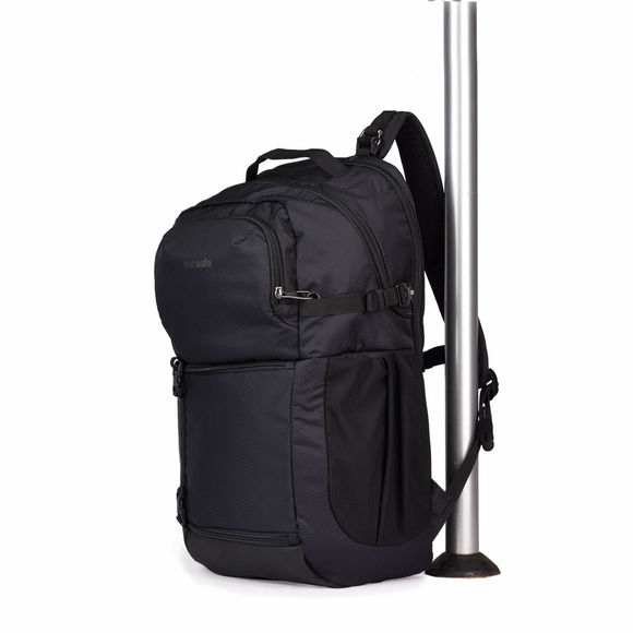 Camsafe X25 anti-theft camera backpack