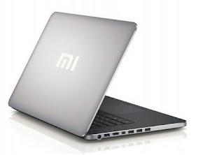Laptop Xiaomi MI
