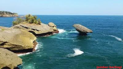 wisata di tulungagung-keindahan pantai popoh