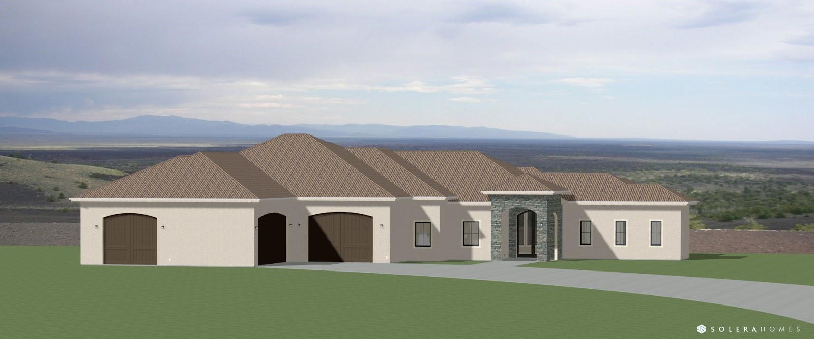 SOLERA HOMES | a home design & construction company