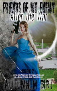 After the War: Military Dystopian Thriller by Autumn M. Birt
