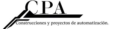 (CPA) Construcciones y proyectos de automatización.