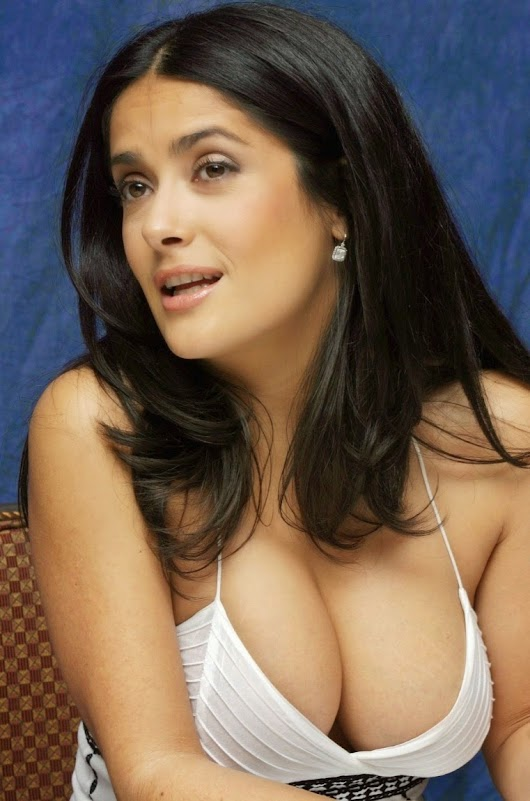 Salma Hayek success on the way from Horror Movie Actress to Producer | New Drama Online