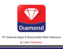 Lowongan Kerja PT. Sukanda Djaya & Diamondfair Ritel Indonesia Pekanbaru Januari 2020