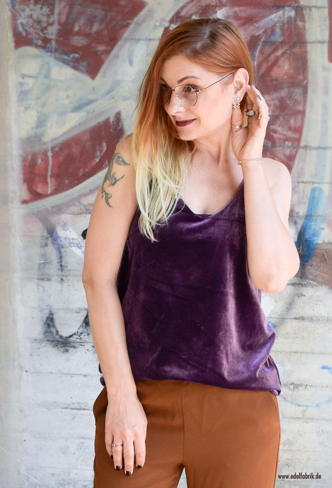 Ü40 Modebloggerin, Mode für Frauen über 40