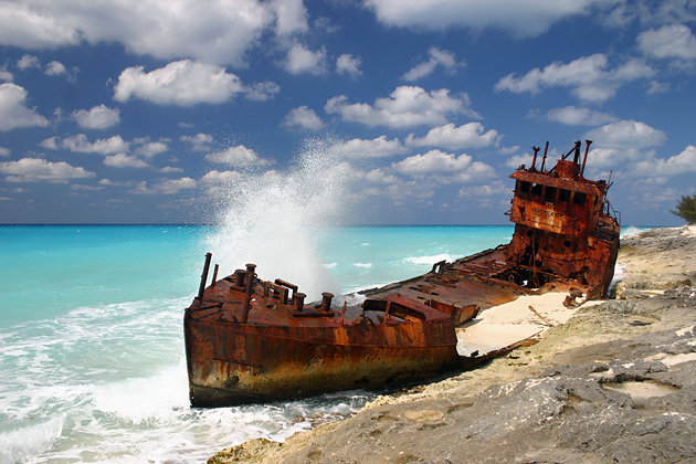 Top 10 Tourist Attractions in Bahamas | Most beautiful ...