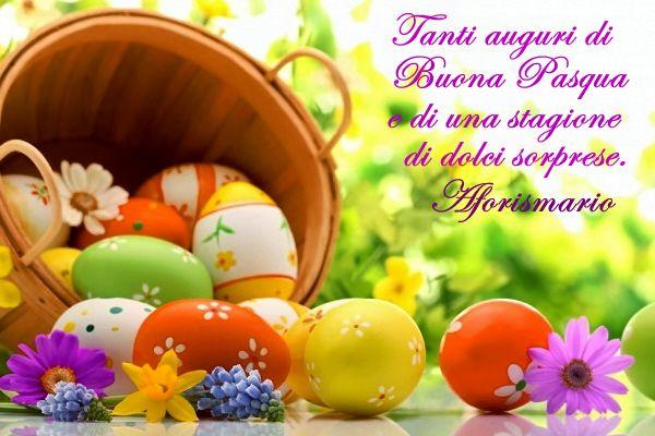Frasi Per Pasqua Belle Frasi