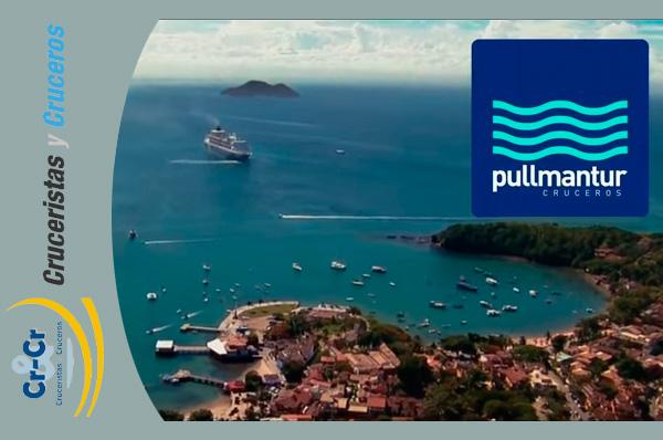 Pullmantur y el sello personal de Paco Roncero
