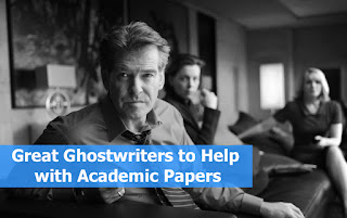 academic ghostwriting publishers