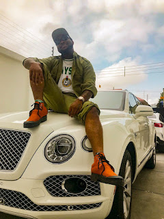 NYSC Cancels Davido's One-Year Service