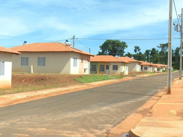 Famílias de Cacoal devem receber 684 casas populares em fevereiro