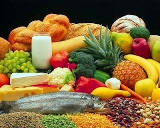 Los 10 alimentos que proporcionan más energía