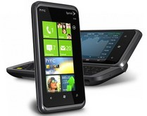 HTC Arrive Specs