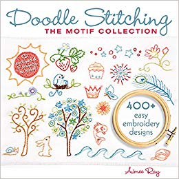 Doodle Stitching: The Motif Colletcion by Aimee Ray