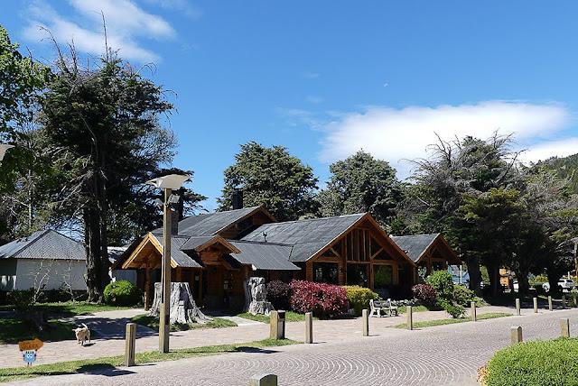 Ruta de los 7 Lagos - Bariloche