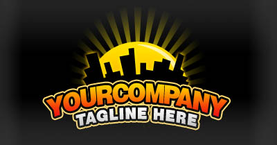 40) Logo Design