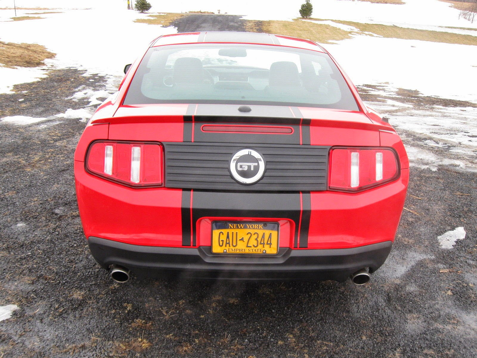 2010 ford mustang gt premium for sale american muscle cars. Black Bedroom Furniture Sets. Home Design Ideas