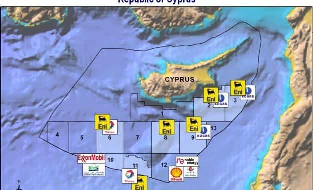 Τουρκικό casus belli στον ΟΗΕ, εναντίον Κύπρου και ΕΝΙ/TOTAL για το «Οικόπεδο 6»