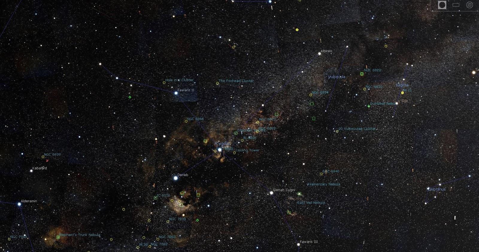 Uncle Rod's Astro Blog: Issue #527: The New Stellarium