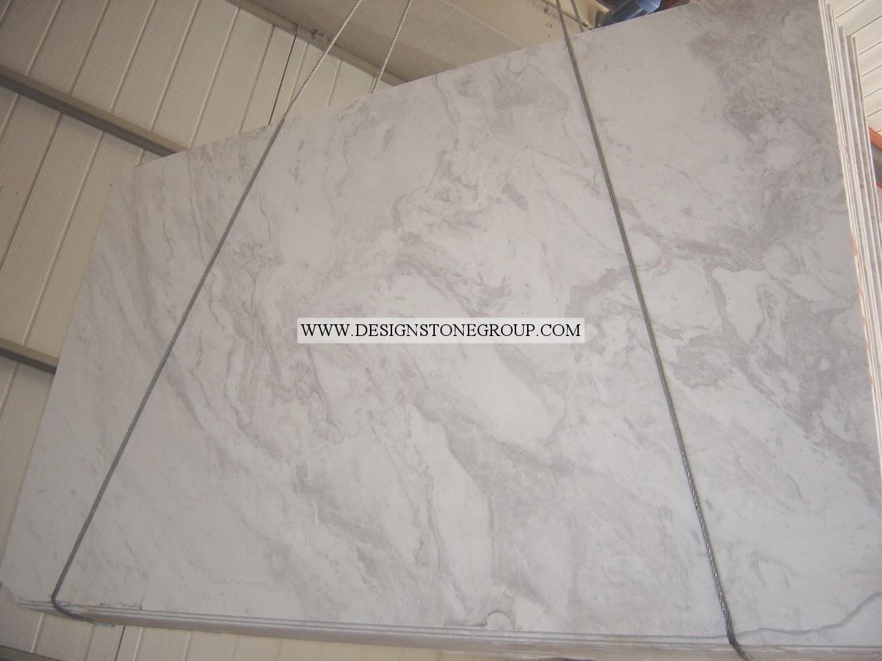 Volakas White Marble Dolomite