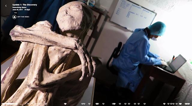 Resultado de imagem para extraterrestre Maria , Nazca