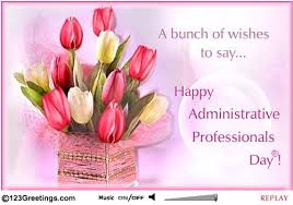 Happy Administrative Professional Day 2016 Inspirational Quotes ...
