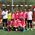Las Ikapús tiñen de rosa el Torneo Cañito