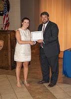 Montgomery Catholic Preparatory School Academic Awards Ceremony Held in May 6