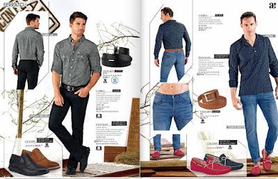 básicos tendencias catalogo de ropa