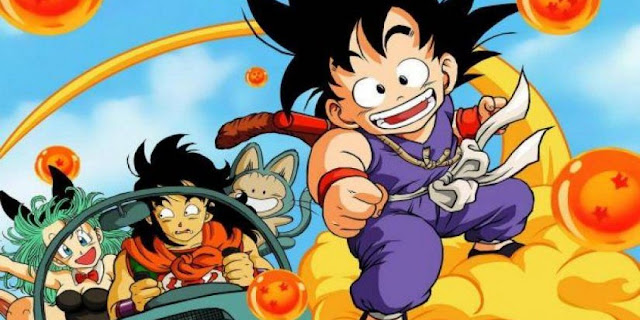 Dragon Ball (153/153) (HDL) (60Mb) (Español Latino) (Mega)