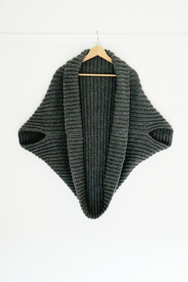 Crochet - Magazine cover