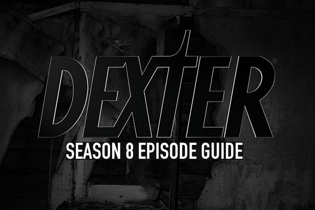 Dexter season 8 | dexter tv show weekly news.