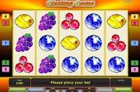 Jucat acum Sizzling Gems Online