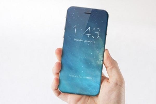 thiết kế đẹp mắt của iPhone 7 cũ