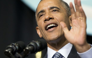 Obama Weighs In on First Presidential Debate