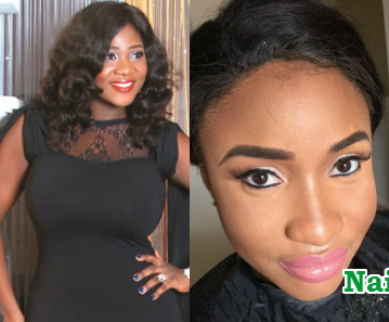 mercy johnson plagiarism