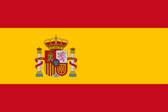 Watch Spain Match Today Live Streaming Free